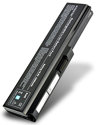 Batterie de Remplacement pour Toshiba K000097290 (4400mAh / 10.8V)