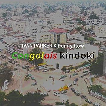 Congolais Kindoki