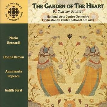 Schafer: Gitanjali / Garden of the Heart / Adieu, Robert Schumann