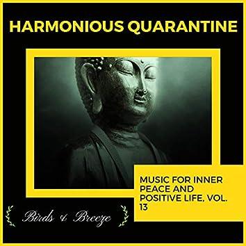 Harmonious Quarantine - Music For Inner Peace And Positive Life, Vol. 13