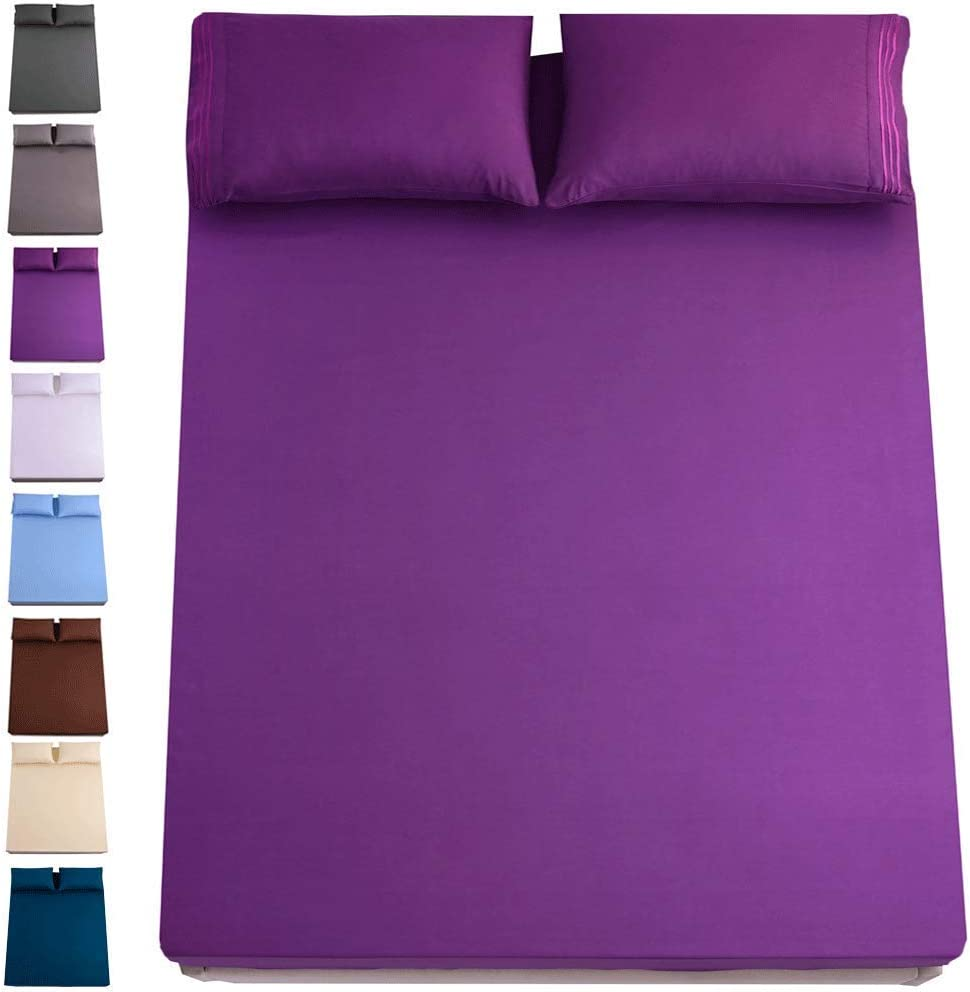 Bedding Castle Luxurious Hotel Quality 1 Egyptian Fitted Cotton Max 61% OFF Max 84% OFF