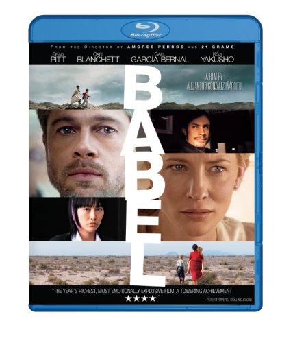 Babel [USA] [Blu-ray]