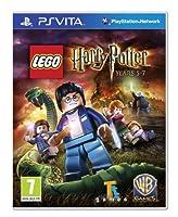 Lego Harry Potter: Years 5-7 (PS Vita) by Warner Bros. Interactive [並行輸入品]