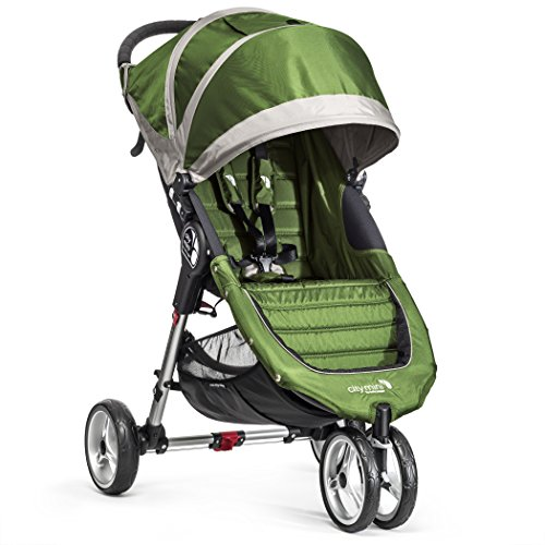 Baby Jogger BJ0156288205 Passeggino City Mini 3 Steel Gray