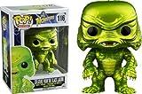 Creature Metallic (Universal Monsters) Exclusive Funko Pop! Vinyl Figure by Universal Monsters