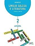 Lingua Galega e Literatura 2 (Aprender é Crecer en Conexión)
