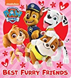 Best Furry Friends (PAW Patrol)