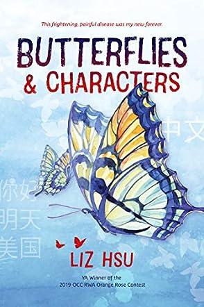 Butterflies & Characters