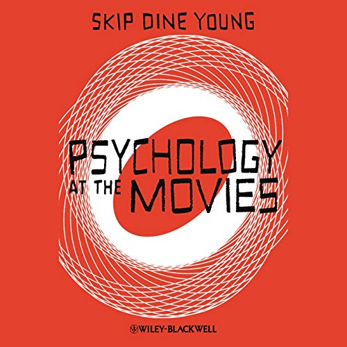 Psychology at the Movies cover art