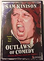 Outlaws of Comedy [DVD]
