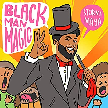 Black Man Magic