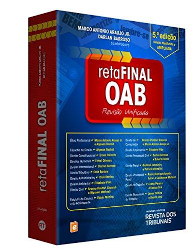 Reta Final OAB