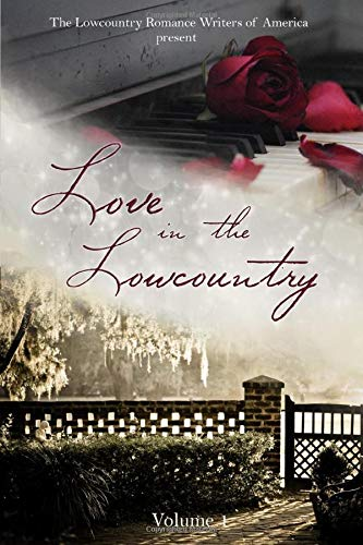 Love in the Lowcountry (A Winter Holiday Collection)