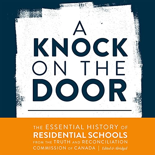 Page de couverture de A Knock on the Door