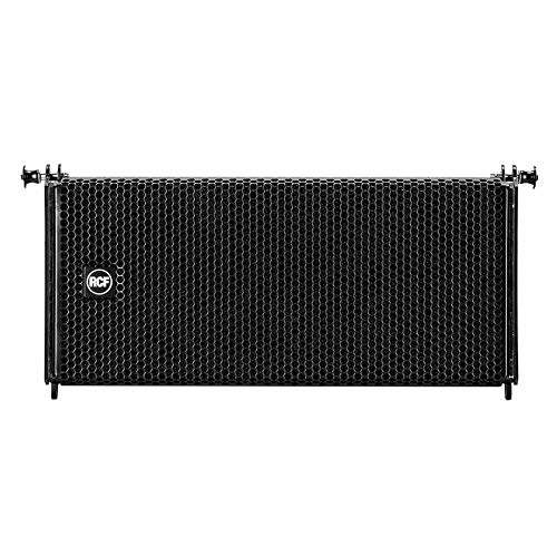 RCF HDL6-A 1400W 2-Way Powered Line Array Module