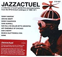Jazzactuel - New Edition (3CD) [from UK]