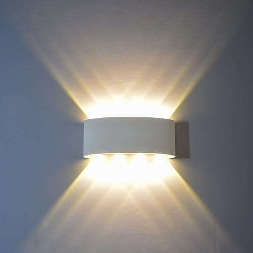 Indoor Wall Lights: Amazon.co.uk