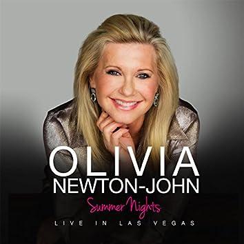 Summer Nights - Live in Las Vegas