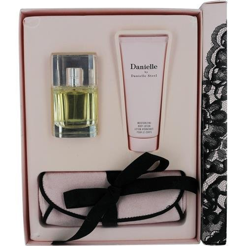 Danielle Steel 3 Piece Eau De Perfume Set