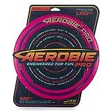 Swimways - Aerobie Frisbee Pro Ring, Colori Assortiti, 6046387