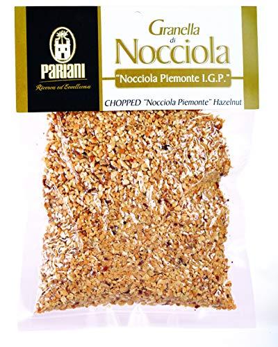 Pariani 23892 Granella di Nocciola Piemonte Igp - 100 g