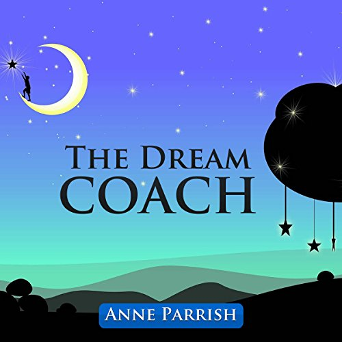 The Dream Coach audiobook cover art