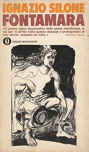 Ignazio Silone: Fontamara ed.Mondadori A49