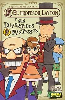 Amazon.es: Profesor Layton