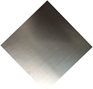 040 aluminum sheet 4x8