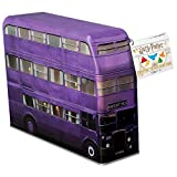 Jelly Belly Harry Potter Bus Lata - 112G 110 g