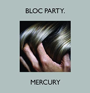 Mercury (CD Single Version)
