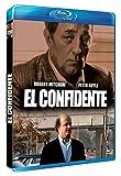 El confidente [Blu-ray]