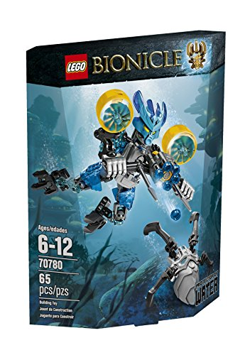 LEGO Bionicle 70780 Protector of Water...