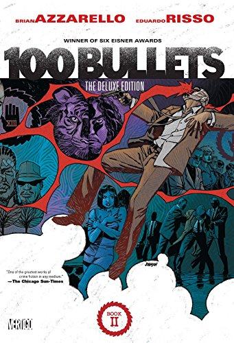 100 bullets comic - 2