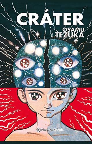 Cráter (Manga: Biblioteca Tezuka)