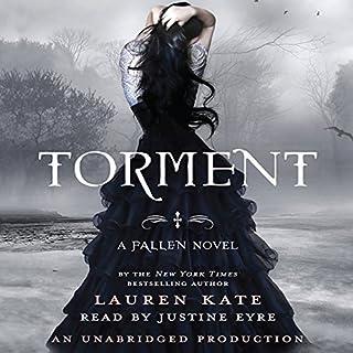 Page de couverture de Torment