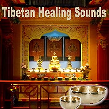 Tibetan Healing Sounds - 7 Hours (Tibetan Singing Bowls for Meditation, Relaxation, Calming, Healing, Spa & Sauna Sounds for Resting, Pain Reduction, Quieting the Mind)