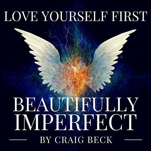 Beautifully Imperfect audiobook cover art