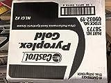 Castrol Pyroplex Gold EP 2 Carton (10/14 Ounce Tubes)
