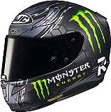 HJC R-PHA-11 Helmet, Unisex-Adult, CRB-MC5SF, Small