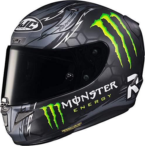 HJC Helmets RPHA11 CRUTCHLOW Replica Black MC5SF S