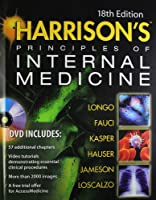 Harrison's Principles of Internal Medicine, Vol. 2
