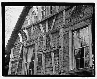 HistoricalFindings Photo: Biltmore Forestry School,Cantrell Creek Lodge,Brevard,Transylvania County,NC,10