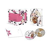 刀使ノ巫女 第3巻 [Blu-ray]