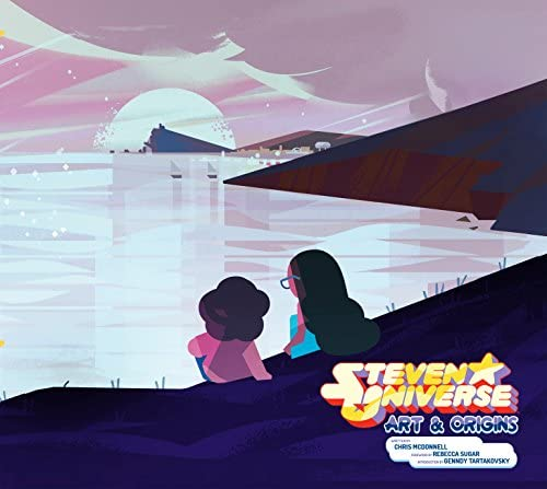 Steven Universe Art Origins product image