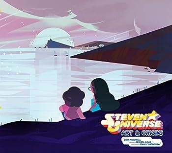 Steven Universe  Art & Origins