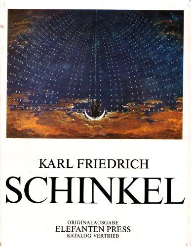 Karl Friedrich Schinkel 1781 - 1841