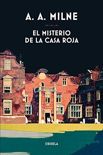El misterio de la Casa Roja: 366 (Libros del Tiempo)