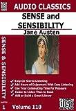 Sense & Sensibility - 11 Unabridged Cd Audio Set - Jane Austen