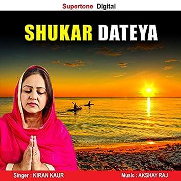 Shukar Dateya